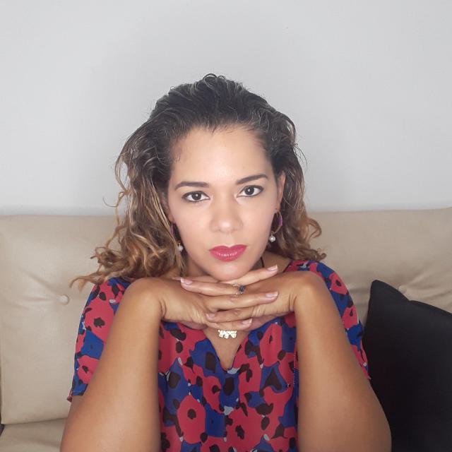 Foto de perfil de Patricia Antonette Fournillier Roa