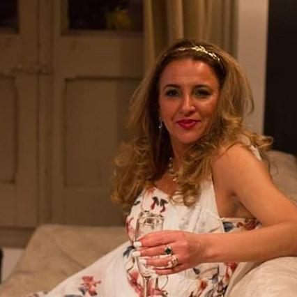 Foto de perfil de Patricia Curty