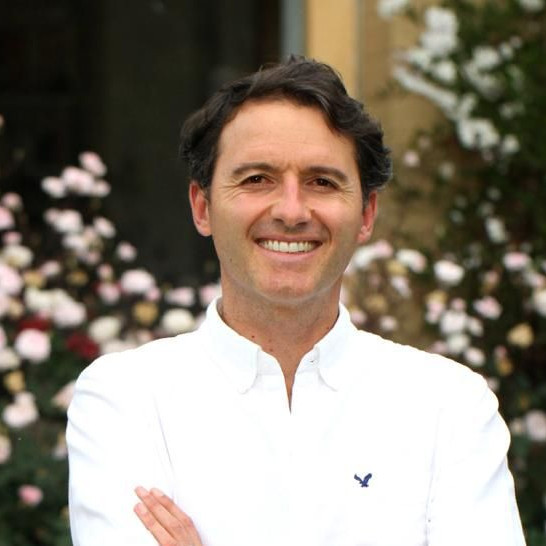 Foto de perfil de Roberto Cuellar Wills