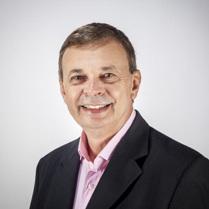 Foto de perfil de Amilcar Enzo Lovino