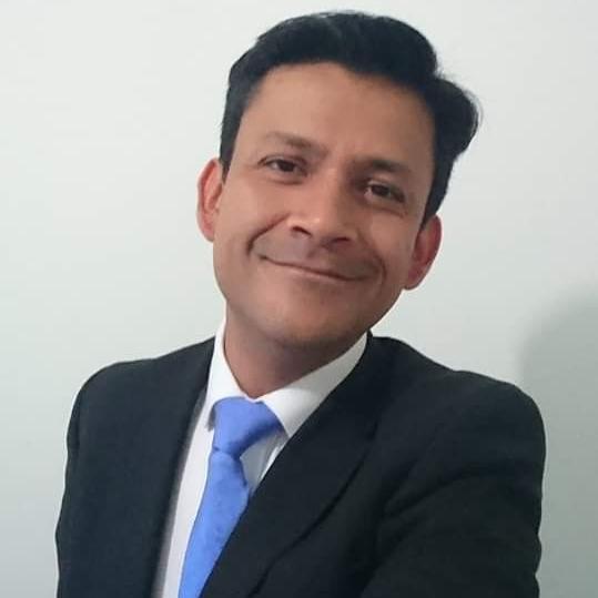 Foto de perfil de Felipe Andrés Moreno Salcedo