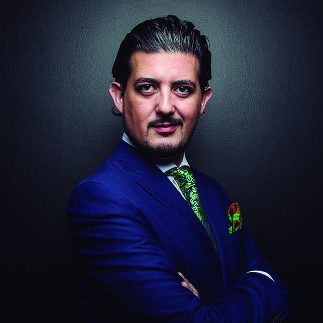 Foto de perfil de Quique Ortega
