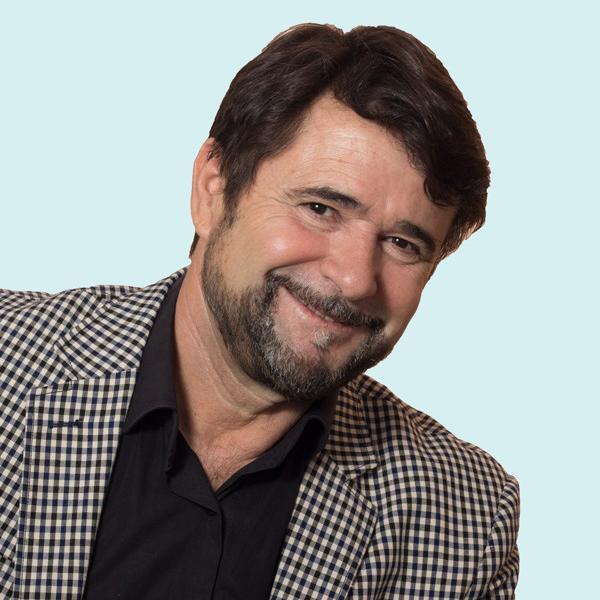 Foto de perfil de Rafeek Albertoni