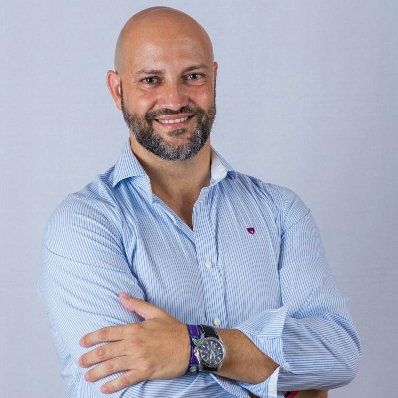 Foto de perfil de Raúl De Tena