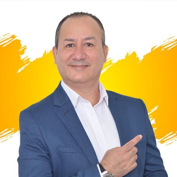 Foto de perfil de Richard Taylor