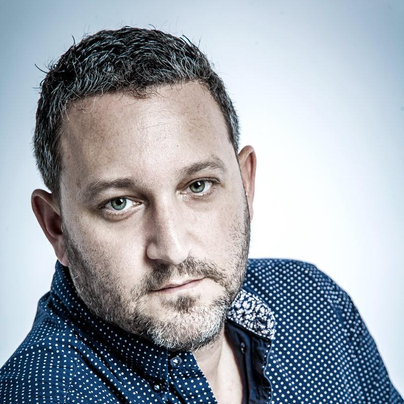 Foto de perfil de Roi Shahaf