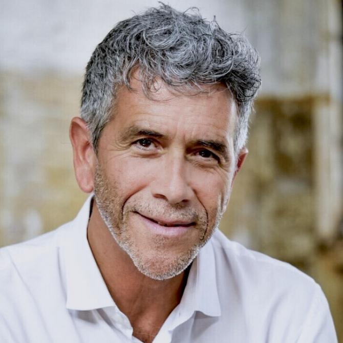 Foto de perfil de Sergio Ledesma