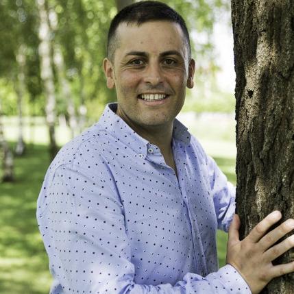 Foto de perfil de SERGIO SAIZ GARCÍA
