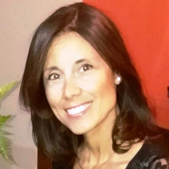 foto perfil SILVIA GABRIELA VÁZQUEZ