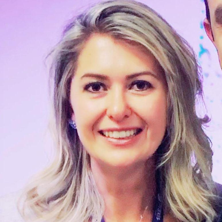 Foto de perfil de Stephania Fincatti