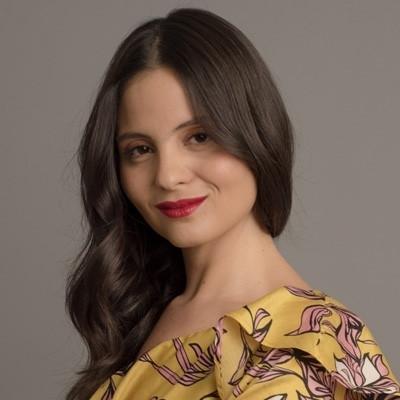 Foto de perfil de Vanessa Rosales