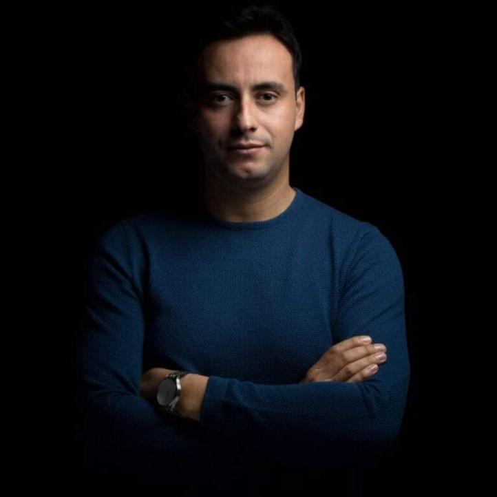 Foto de perfil de Wilson Gil