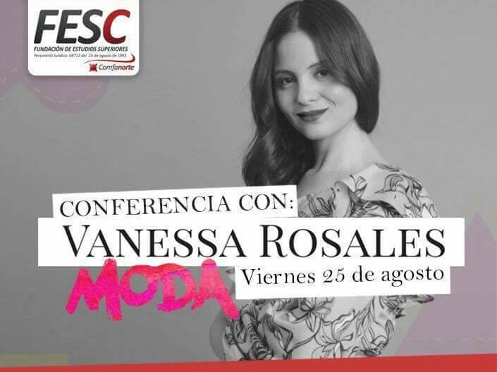 Galeria de Vanessa Rosales